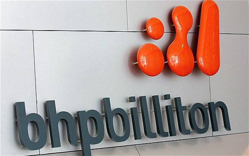 44- BHP Billiton