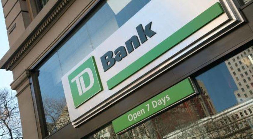 76- TD Bank Group