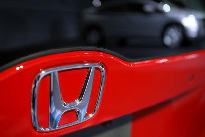 70- Honda Motor \n