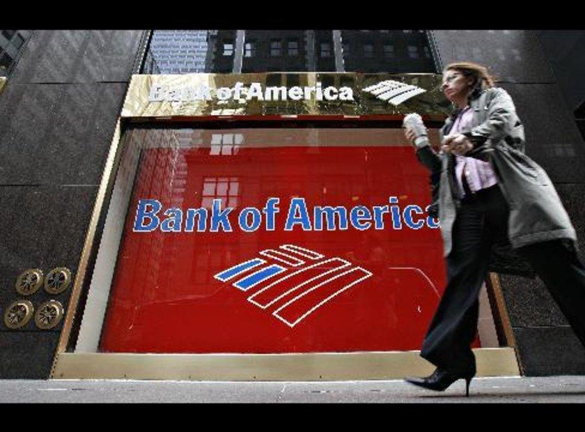13- Bank of America \n