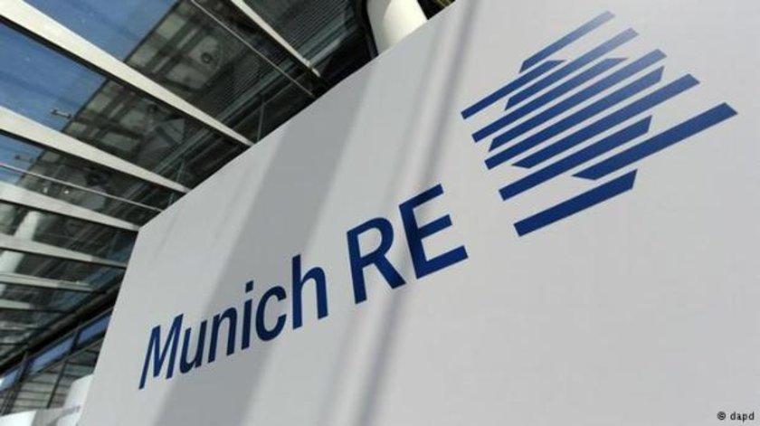 92- Munich Re \n