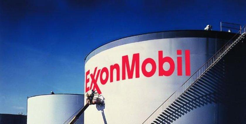 6- Exxon Mobil \n