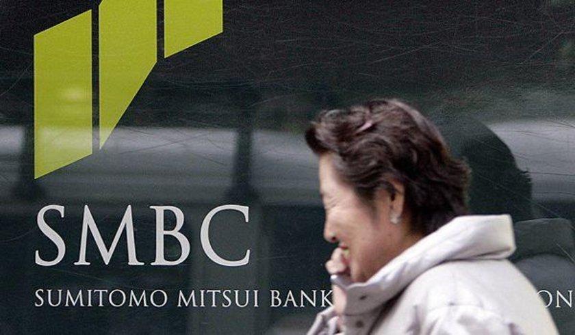 56- Sumitomo Mitsui Financial