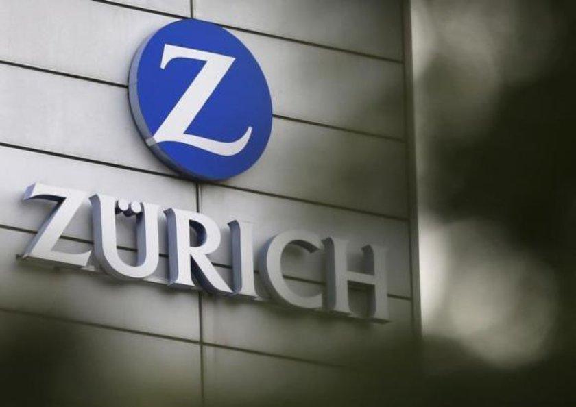 84- Zurich Insurance Group