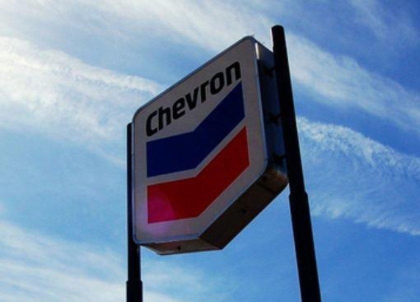 18- Chevron \n