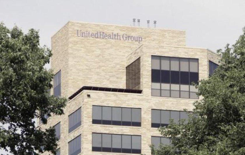 84- UnitedHealth Group