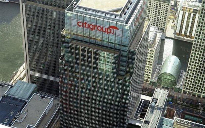 16- Citigroup