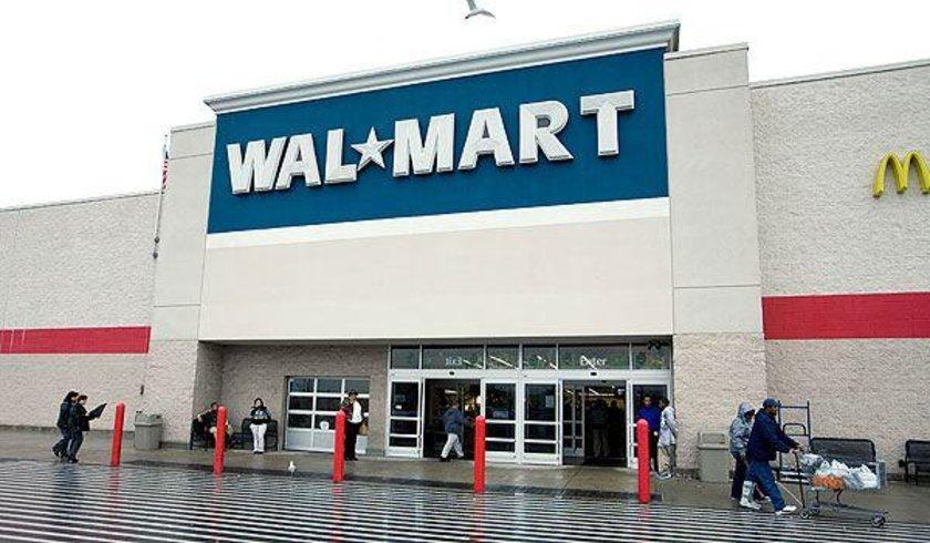 20- Wal-Mart Stores \n\n