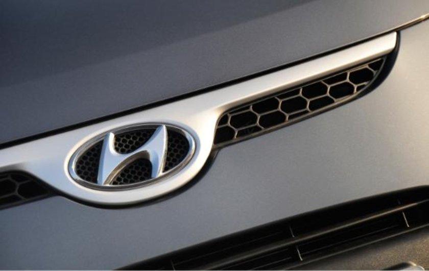 87- Hyundai Motor