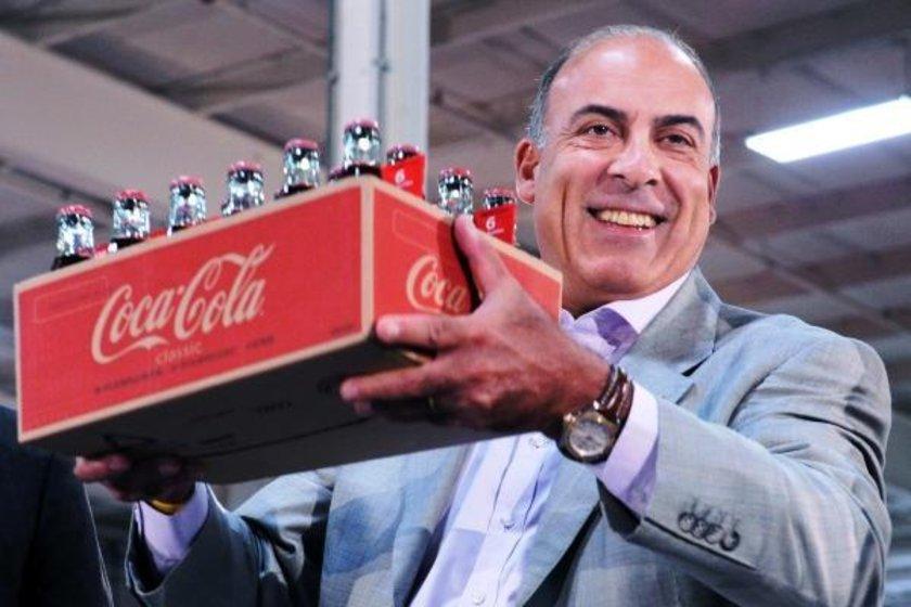 81- Coca-Cola