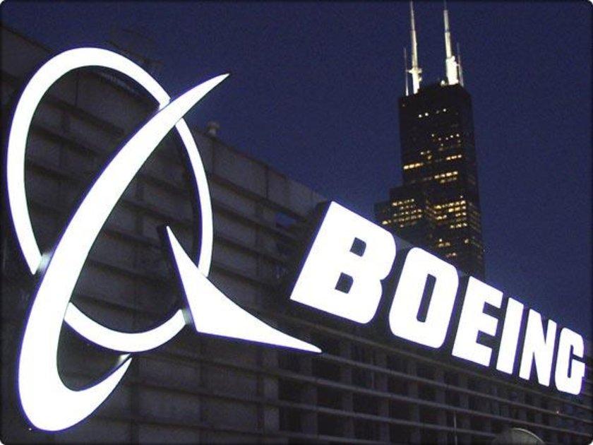 84- Boeing