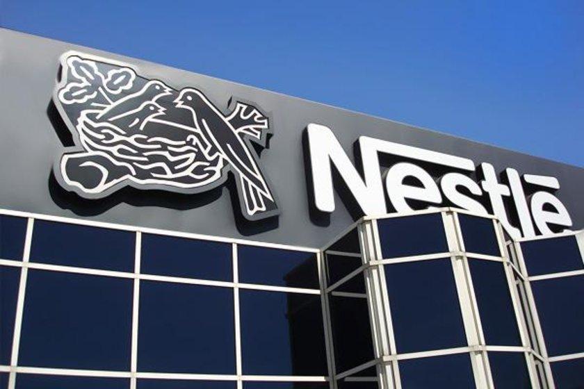 36- Nestle \n