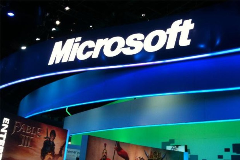32- Microsoft