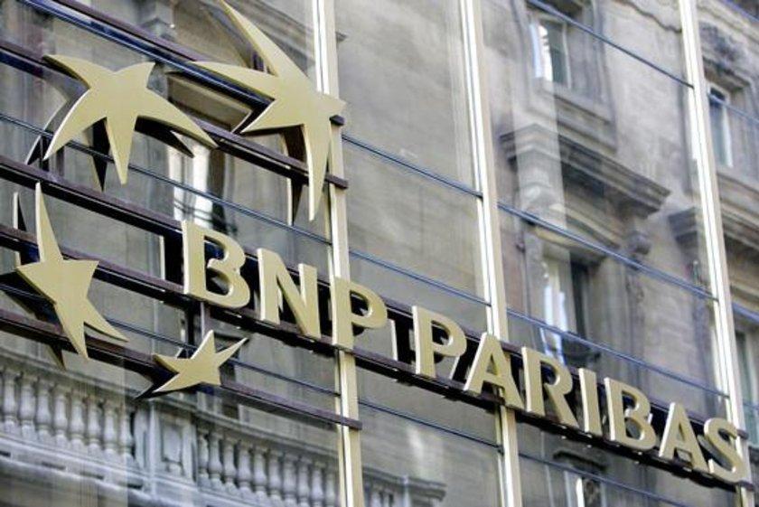 24- BNP Paribas \n