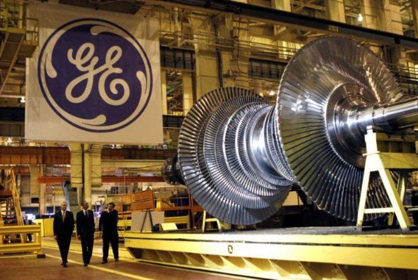7- General Electric \n