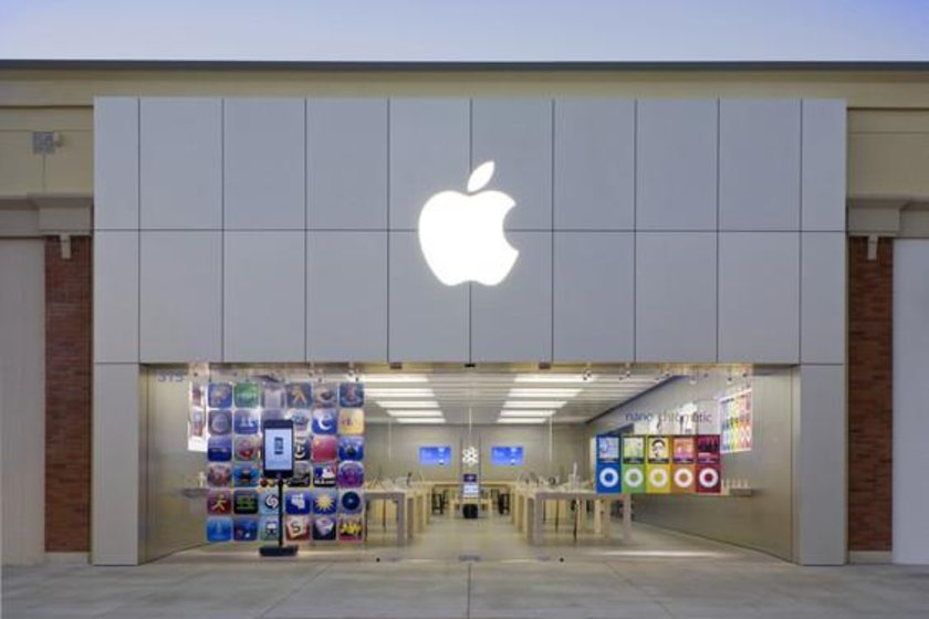 15- Apple \n