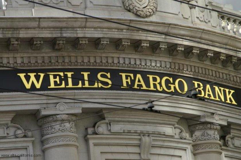 8- Wells Fargo