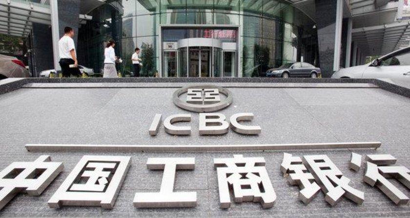1- ICBC \n