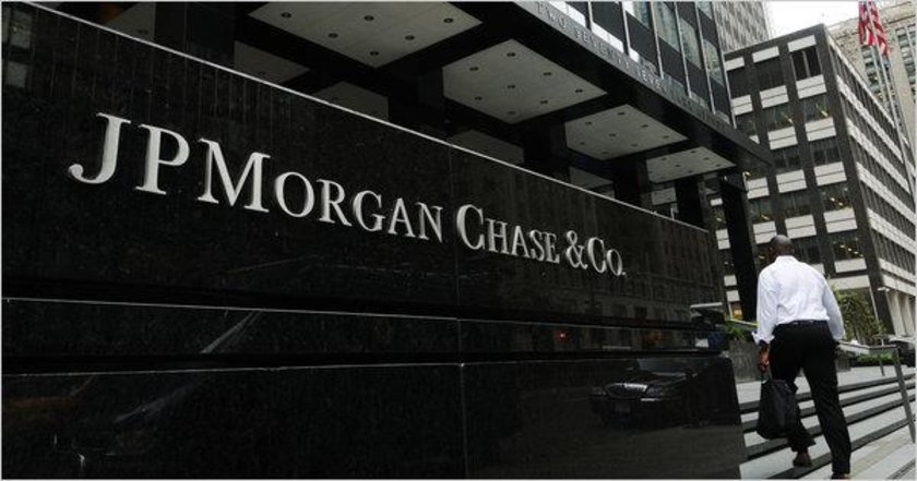 4- JPMorgan Chase