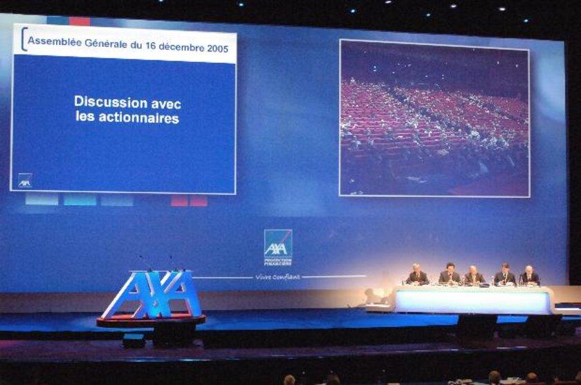 33- AXA Group \n