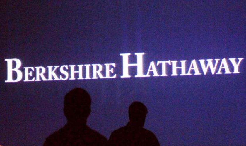 5- Berkshire Hathaway \n