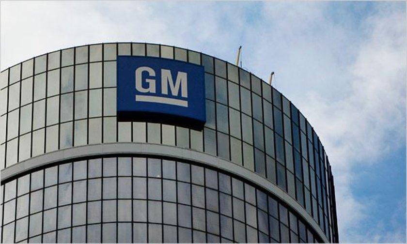 67- General Motors
