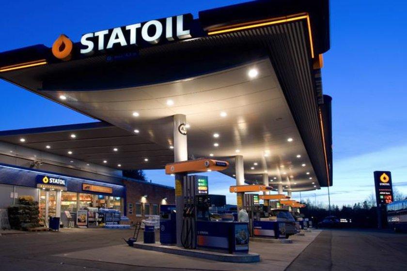 51- Statoil
