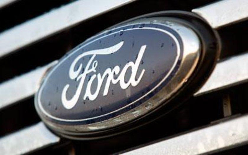 47- Ford Motor