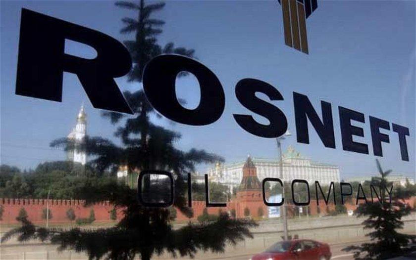 34- Rosneft