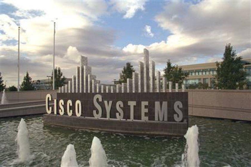 82- Cisco Systems