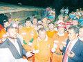 En fazla kayıp verilen kaza, 1992'de 263 kişinin öldüğü Zonguldak'ın Kozlu ilçesindeki grizu faciası oldu.