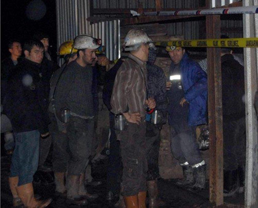 2 Haziran 2006: Balıkesir'in Dursunbey ilçesinde grizu patlaması (17 ölü).
