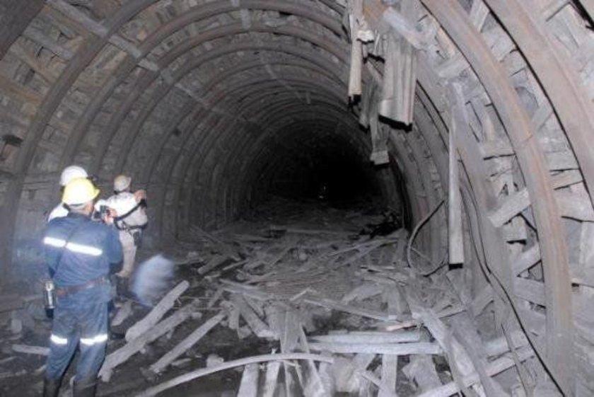 8 Ocak 2013: Kozlu'da grizu patlaması (8 ölü).