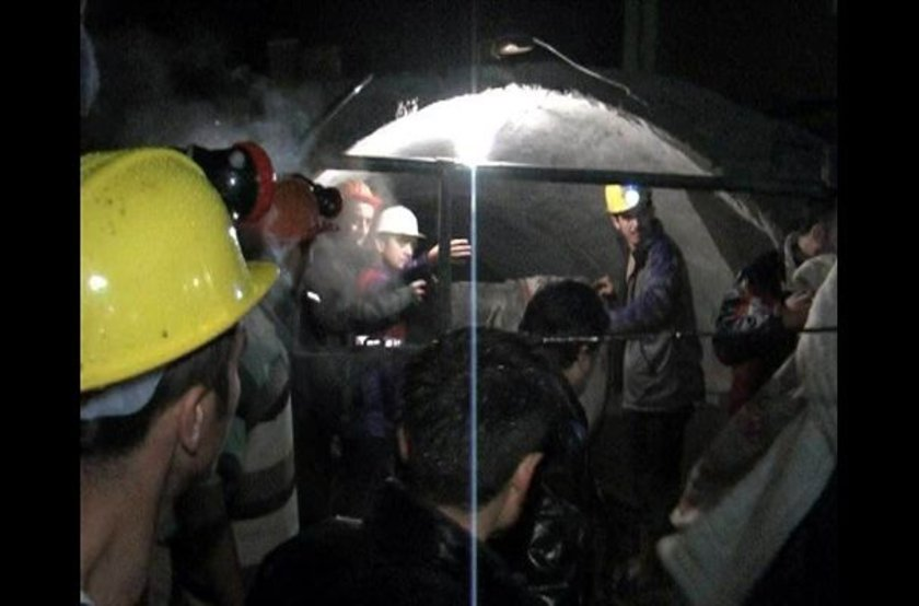 10 Aralık 2009: Bursa'nın Mustafakemalpaşa ilçesinde grizu patlaması (19 ölü).