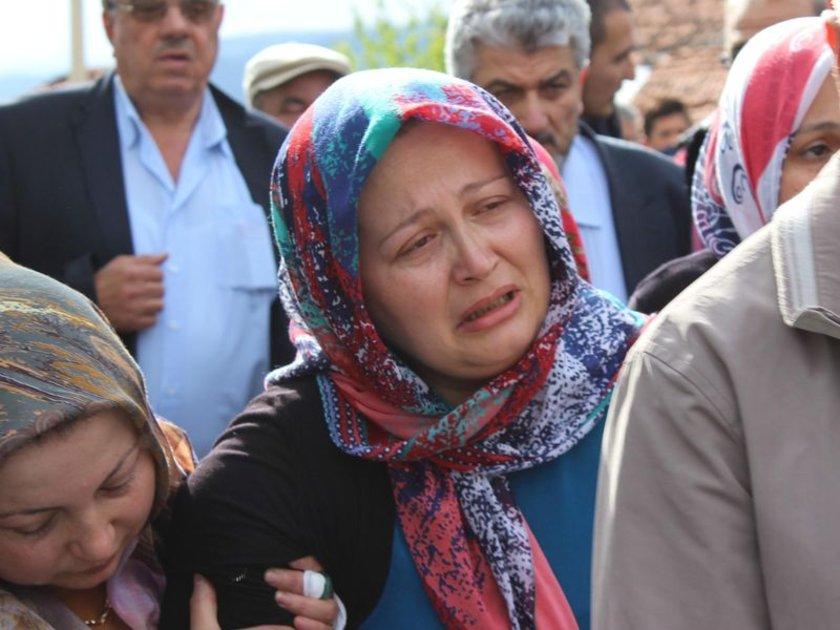 Aynı madende çalışan kardeşi Hüseyin Yıldırım tarafından madenden çıkartılan bir çocuk babası Yıldırım'ın cenazesi, Tavşanlı ilçesine bağlı Balıköy beldesinin Kargılı köyüne getirildi.