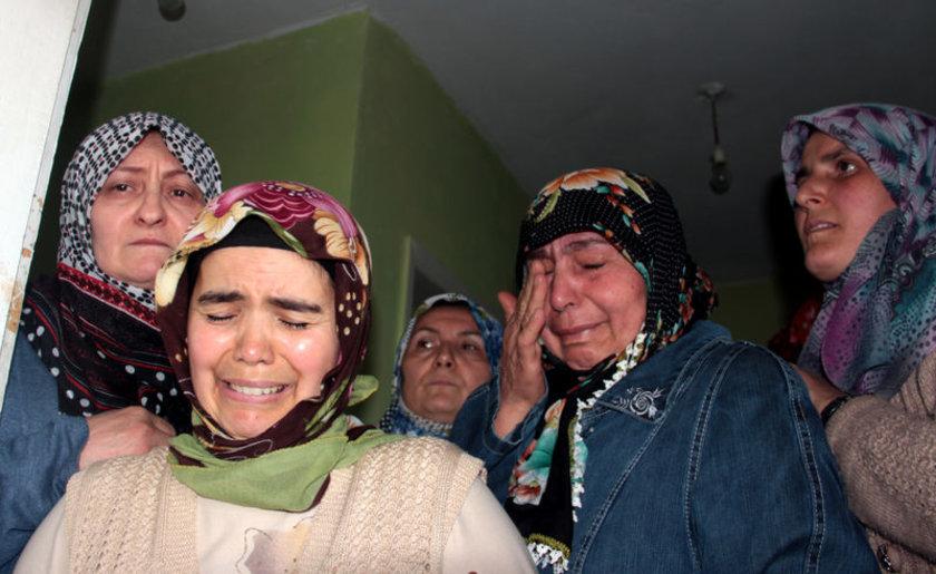<b>İSMAİL YILDIRIM</b>\nFaciada hayatını kaybeden işçilerden İsmail Yıldırım'ın cenazesi memleketi Çorum'a getirildi.