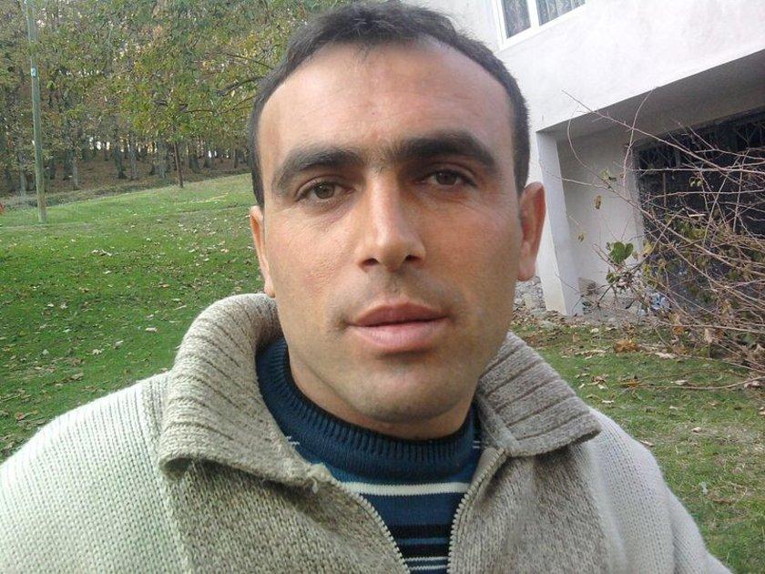 Soma'da bir hafta önce işbaşı yapan Ramazan Ünal'ın dayısı Kemal Eren, \