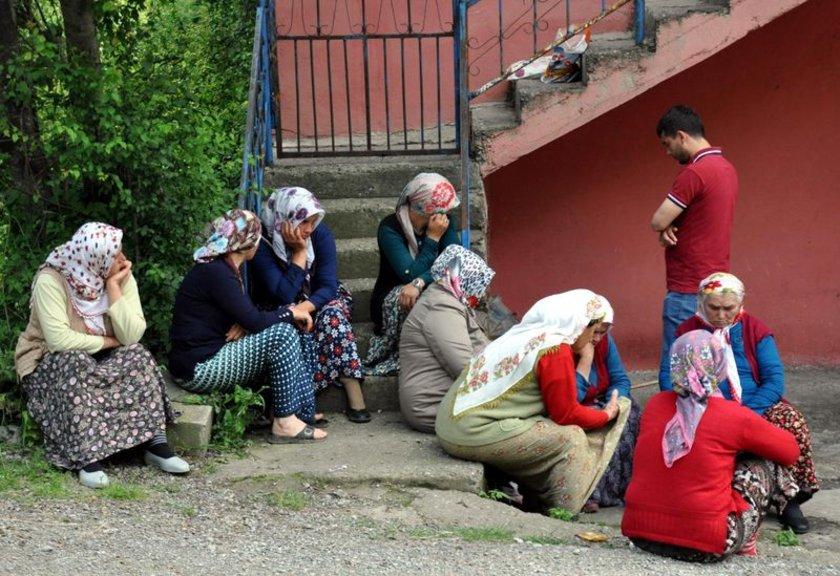 <b>KENAN AVCI</b>\nMaden felaketinde hayatını kaybeden Zonguldaklı 5 madenciden biri olan Kenan Avcı'nın cenazesi memleketi Zonguldak'a getirildi.