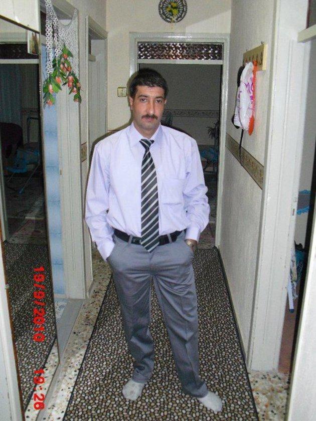 Ahmet Erol\n