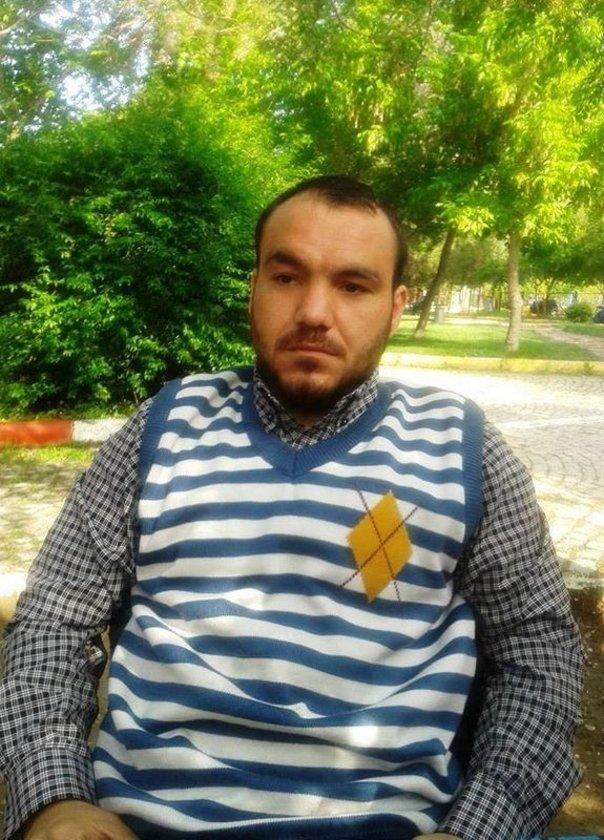 Osman Özgün