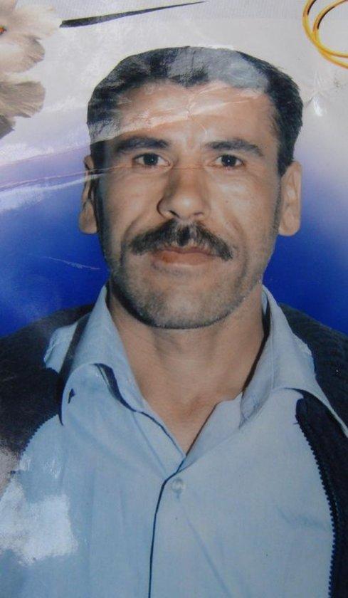Mustafa Dağlı