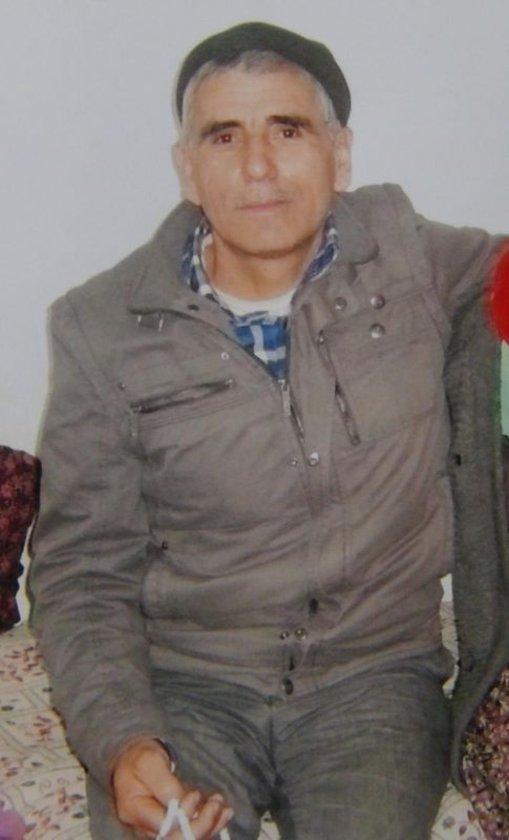 Bayram Ali Dağlı\n