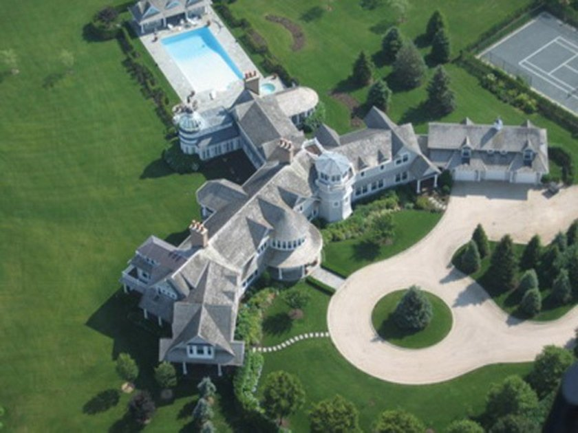 <p>5) Fairfield Pond - $ 220,000,000</p>