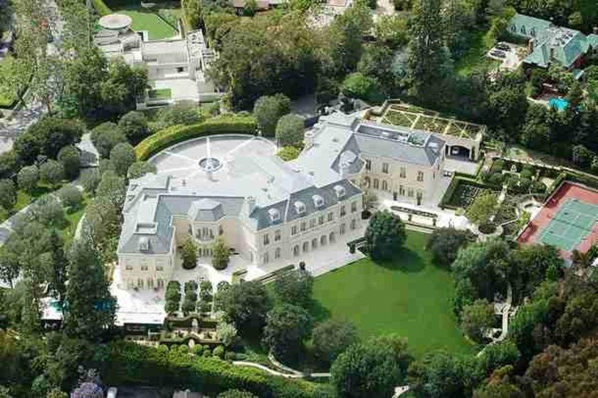 <p>9) The Manor -. $ 150,000,000</p>