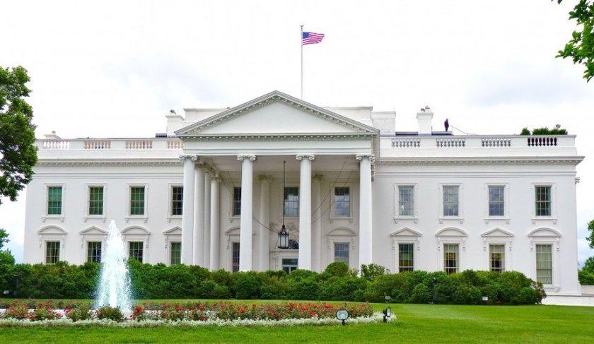 <p>2) White House - 320.364.354 $</p>