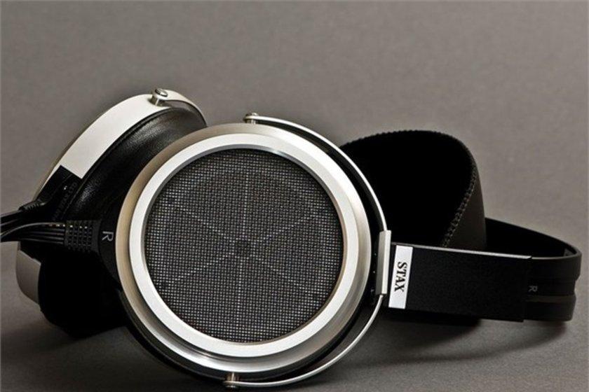 STAX SR-009 kulaklıkları\n<br>5 bin 250 dolar.