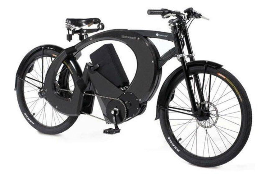 Bavarian elektrikli tur bisikleti\n<br>10 bin dolar. \n