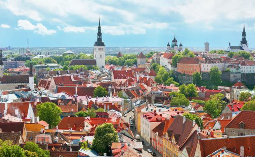3 Estonya yüzde 16.2