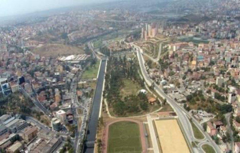 Şehir İstanbul\nBölge Kağıthane-Çağlayan<br>\n\n2010 (m2 fiyatı) 1000<br>\n2013 (m2 fiyatı) 4000<br>\n2015 (m2 fiyatı) 8000<br>\n2013-15 Değişim (%) 100<br>\n