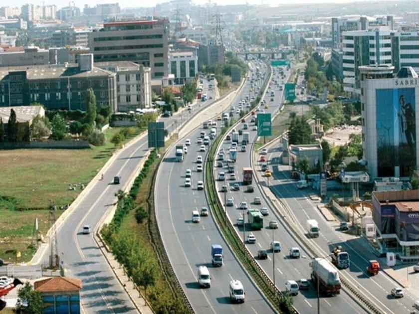 Şehir İstanbul\nBölge Güneşli-Basın Ekspres Yolu<br>\n\n2010 (m2 fiyatı) 2000<br>\n2013 (m2 fiyatı) 3500<br>\n2015 (m2 fiyatı) 5000<br>\n2013-15 Değişim (%) 43<br>\n